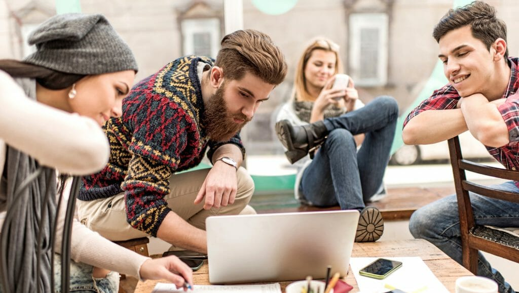 generation y at work ile ilgili görsel sonucu